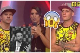 Peluchín lanza su más fuerte crítica contra Esto Es Guerra por Mario Hart y Krayg Peña
