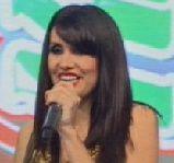 Patricia Portocarrero fue la primera eliminada en la nueva temporada de Amigos y Rivales