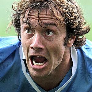 Final Copa América 2011: Diego Lugano lesionado no jugaría ante Paraguay