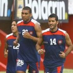 Fútbol argentino: Giancarlo Carmona debutará en el San Lorenzo vs Gimnasia