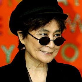 Yoko Ono aprueba la película biográfica sobre John Lennon