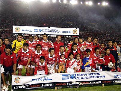 Fútbol Peruano: Cienciano golea por 5 a 2 al Total Chalaco