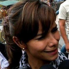 Maricielo Effio: Jonathan Rojas y yo nunca hablamos mal de nadie