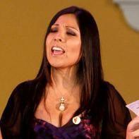 Megashow de Tula Rodríguez consiguió 2 puntos de sintonía en Navidad
