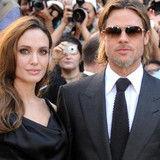 Angelina Jolie y Brad Pitt no hicieron compras navideñas porque no supieron usar Amazon