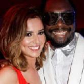 Will.I.Am y Cheryl Cole estarían iniciando una relación sentimental