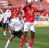 Goles del Cienciano vs Melgar (2-3) – Copa Movistar 2011