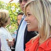 Kate Middleton y Reese Witherspoon se conocen en evento de California