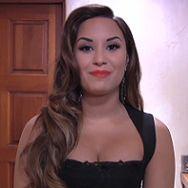 Video: Demi Lovato es la artista del mes en VH1