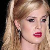 Kelly Osbourne es la nueva cara de Material Girl