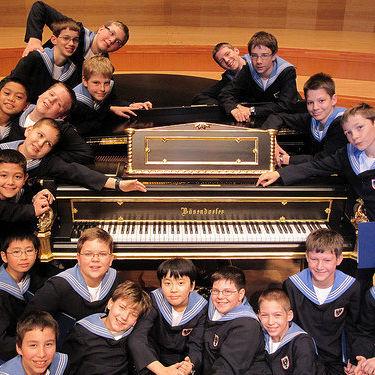 Los Niños Cantores de Viena regresan a Perú con repertorio de lujo