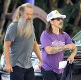 Película de Justin Bieber hizo llorar a integrantes de Red Hot Chili Peppers