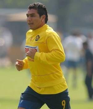 Salvador Cabañas: Club América homenajeará al jugador con un partido frente a Paraguay