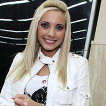 Brenda Carvalho podría participar en el reality Canta si Puedes