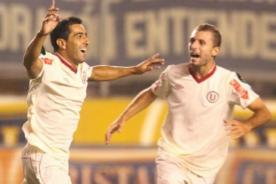Goles del Universitario vs León de Huánuco (2-1) - Descentralizado - Video