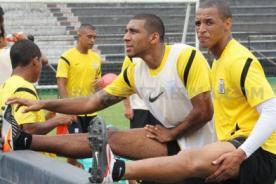 Alianza Lima: Carmona y Rabanal se quedarán hasta final de temporada