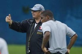 Fútbol peruano: Jefferson Farfán jugaría ante Colombia pese a su lesión