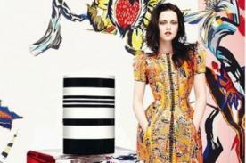 Kristen Stewart en nueva imagen promocional de Florabotanica