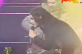 Video: Juanes peruano cantó 'Fíjate bien' en Yo Soy