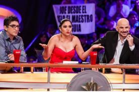 El Especial del Humor: Revive el sketch que protagonizó el jurado de Yo Soy