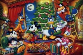 Navidad 2012: Fondos de pantalla de Disney con motivos navideños