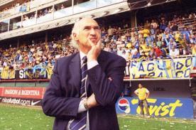 Fútbol Argentino: Boca Juniors anunció a Carlos Bianchi como su técnico
