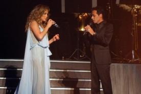 Jennifer López asegura que aún hay amor entre Marc Anthony y ella