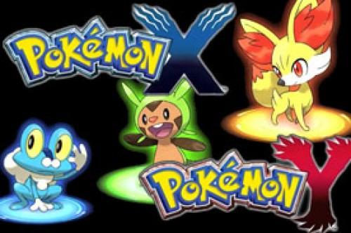 Pokémon X Pokémon Y: Primer trailer anuncia la sexta generación (Video)