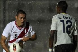 Sudamericano Sub 20 Argentina 2013: Fixture Hexagonal Final