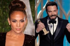 Jennifer Lopez estaría incómoda con el éxito de Ben Affleck