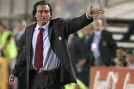Chemo del Solar: 'Los mejores jugadores de Perú son Guerrero y Zambrano'
