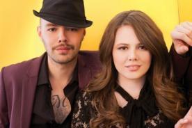 Jesse y Joy en Lima: Dúo mexicano ofrecerá concierto el 31 de mayo