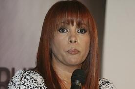 Magaly Medina: El pasado de la 'Urraca' en fotos inéditas