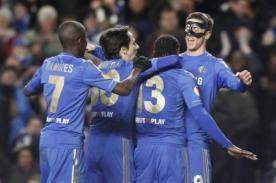 Europa League: Entérate los resultados de la jornada de ayer