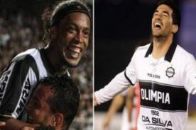 Fox en vivo: Olimpia vs Atlético Mineiro (1-0) Minuto a minuto - Final Copa Libertadores