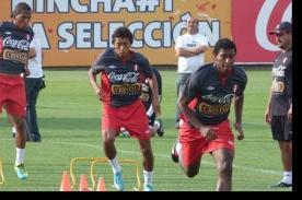 Selección Peruana: Markarián convocará a más de 30 jugadores - Microciclos