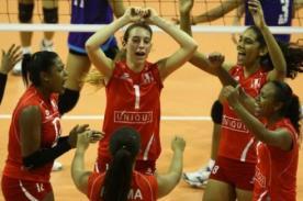 Mundial de Voley Tailandia 2013: Perú vence a Italia en dramático partido