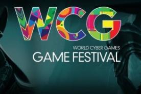 Gamers peruanos buscaran de un puesto para el World Cyber Game