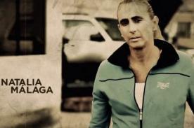El Guantazo de Natalia Málaga: Entrenadora defiende a las mujeres - Video