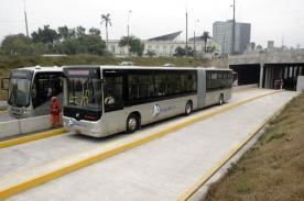 Cómo llegar a Mistura 2013: Paraderos por los que pasará el Metropolitano