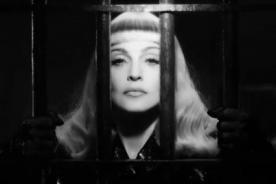 Madonna lanza publicidad de un nuevo y misterioso proyecto - Video