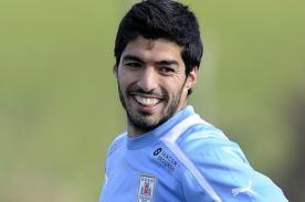 Luis Suárez: El partido clave fue contra Venezuela – Perú vs Uruguay