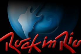 YouTube en vivo: Rock in Rio 2013 - sábado 21 de setiembre