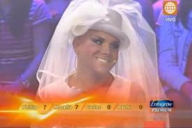 El Gran Show: ¿Carlos Cacho le dio el 'sí' a coreógrafo? - Video