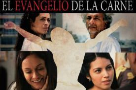El evangelio de la carne: Film peruano se estrena en octubre - Video