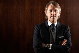 Roberto Mancini: Me siento contento de llegar al Galatasaray