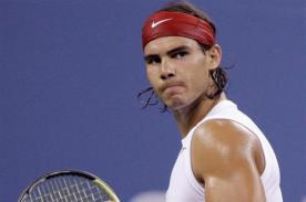Rafael Nadal: No pienso en Djokovic, sólo en mi día a día - Torneo de Pekín