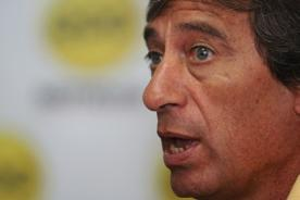 German Leguía considera que Sergio Markarián debe permanecer en el cargo