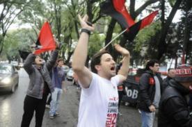 Hincha de Newell's fue asesinado por barristas de Rosario Central