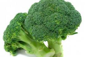 Brócoli: Alimento que ayuda a reducir la grasa en las caderas